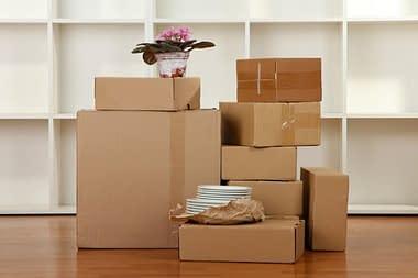 как экономить на упаковке мебели при переезде