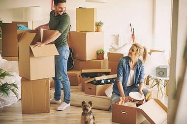 советы по переезду в другой город