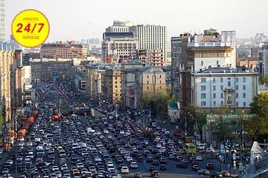 Специфика переезда в Москве