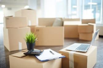 советы по экономии офисного переезда